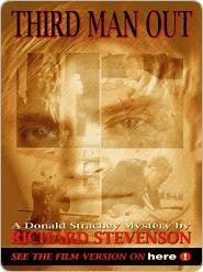 Third Man Out (Donald Strachey Series #4)  by  Richard Stevenson