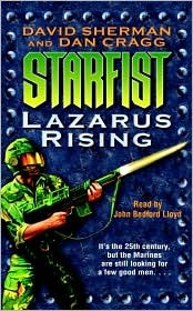 Lazarus Rising (Starfist Series #9) David Sherman