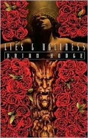 Lies & Ugliness Brian Hodge