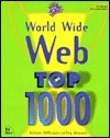 World Wide Web Top 1000  by  Point Communications