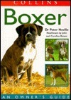 Boxer  by  Peter Neville
