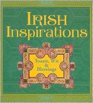 Irish Inspirations  by  Sterling Publishing