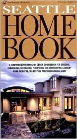Seattle Home Book  by  Ashley Group