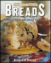 Heartland cooking: breads  by  Frances Towner Giedt