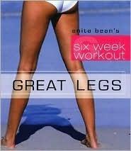 Great Legs  by  Anita Bean