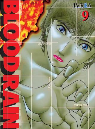 Blood Rain 09 Mio Murao