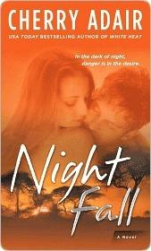 Night Fall (T-FLAC, #12)  by  Cherry Adair