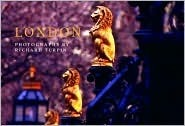 London: Postcard Book  by  Richard Turpin
