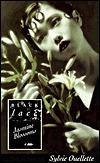 Jasmine Blossoms Black Lace