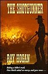 The Red Eagle: A Western Trio Ray Hogan