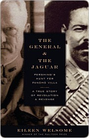 General and the Jaguar  by  Eileen Welsome