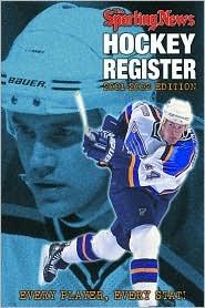 Hockey Register : 2001-2002 Edition David    Walton