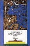 Suites - 596 -  by  Federico García Lorca