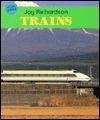 Trains Joy Richardson