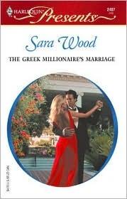 العريس الحاقد Sara Wood