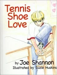 Tennis Shoe Love Joe Shannon