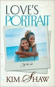 Loves Portrait  by  Kim Shaw