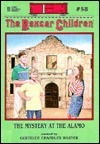 Mystery at the Alamo  by  Gertrude Chandler Warner