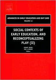 Play & Culture Studies, Volume 2: Play Contexts Revisited Stuart Reifel