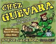 Chez Guevara Steve Jackson Games