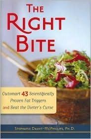 The Right Bite Stephanie Dalvit-McPhillips