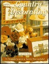 Country Decorating  by  Craftworld Books