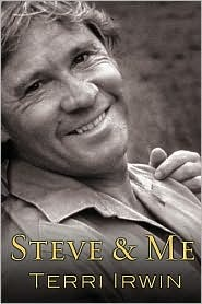 Steve & Me Terri Irwin