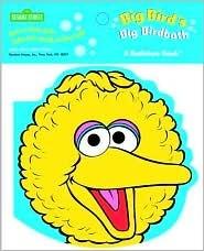 Big Birds Big Birdbath (Bath Book) Kara McMahon