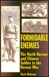Formidable Enemies  by  Kevin A. Mahoney