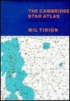 The Cambridge Star Atlas Wil Tirion