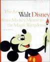 Art of Walt Disney  by  Christopher Finch