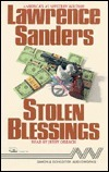 Stolen Blessings  by  Lawrence Sanders