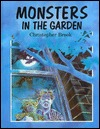 Monsters in the Garden  by  Christopher Brook