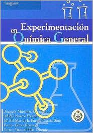 Experimentacion En Quimica General  by  Joaquín Martínez Urreaga