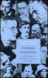Modernist Conjectures: A Mainstream in European Literature, 1910-1940  by  Douwe Wessel Fokkema