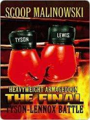 Heavyweight Armagedddon! Scoop Malinowski
