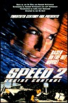 Speed 2: Cruise Control  by  Cathy East Dubowski