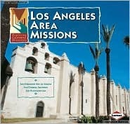 Los Angeles Area Missions  by  Dianne M. MacMillan