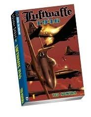 Luftwaffe 1946 Pocket Manga Volume 1 Ted Nomura