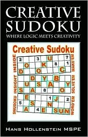 Creative Sudoku: Where Logic Meets Creativity Hans Hollenstein MSPE