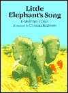Little Elephants Song  by  Wolfram Hänel