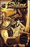 Shidima Volume 1 Adrian Tsang