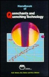 Handbook of Quenchants and Quenching Technology George E. Totten