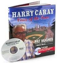 Harry Caray  by  Pat Hughes