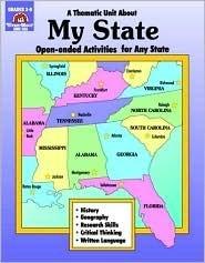My State  by  Steven Schneider