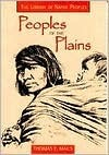 Peoples of the Plains Thomas E. Mails
