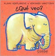 ¿Qué veo? Klass Verplancke