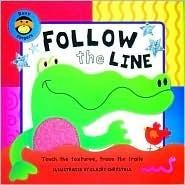 Follow the Line Janie Hunt