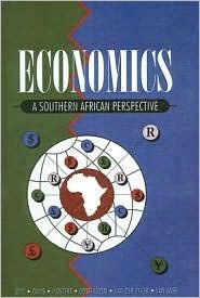Economics: A South African Perspective P.C. Smit
