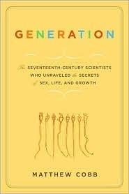 Generation Matthew Cobb